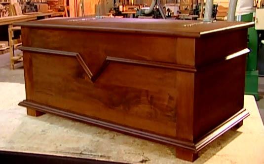 voici les meubles r alis s lors de la saison 1 meublez vos passions. Black Bedroom Furniture Sets. Home Design Ideas