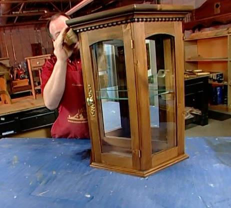 voici les meubles r alis s lors de la saison 4 meublez vos passions. Black Bedroom Furniture Sets. Home Design Ideas