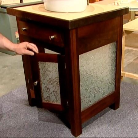 voici les meubles r alis s lors de la saison 3 meublez vos passions. Black Bedroom Furniture Sets. Home Design Ideas